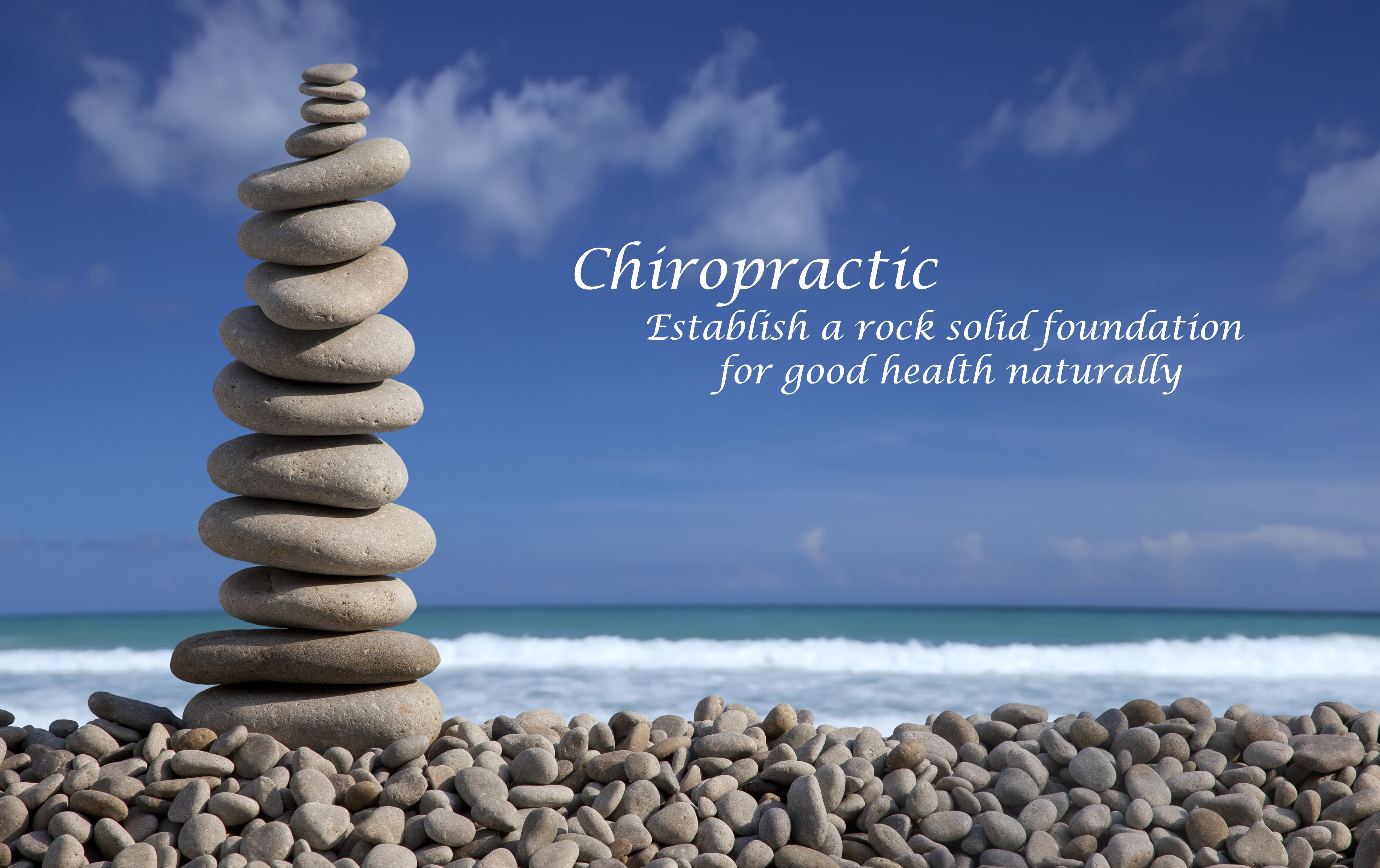 Chiropractic quote image